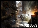 Watch Dogs, Aiden